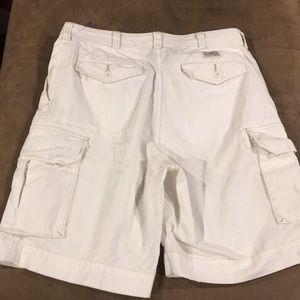 Men's Ralph Lauren Polo Cargo Shorts 34
